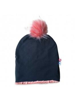 bonnet hiver fille