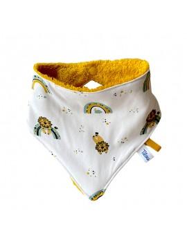 foulard bebe